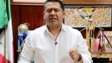 Photo of #Video Tras Comentarios Machistas En #UnDáSinNosotras Alcalde Se Disculpa
