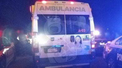 Photo of #Morelia Muere Hombre En Hospital Tras Ser Baleado En Villas Del Pedregal