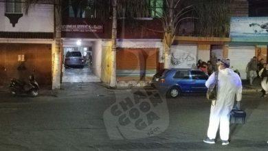 Photo of #Morelia Dentro De Negocio En La Zaragoza Asesinan A Un Hombre