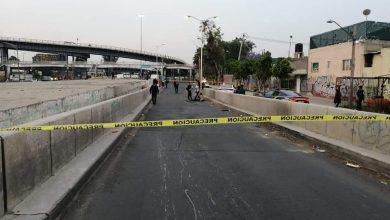 Photo of #CDMX Suben A Combi Para Asaltarla, Policía Que Iba A Bordo Da Muerte A Los 3