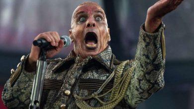 Cantante De Rammstein Entróa Terapia Intensiva, Tiene COVID-19