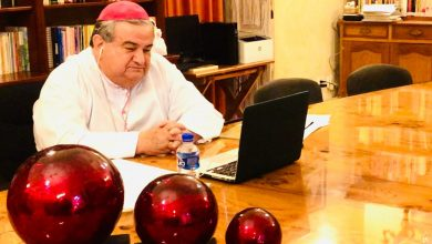Photo of Seis Sacerdotes Contagiados Y 5 Muertos Por COVID-19 En Michoacán: Arzobispo