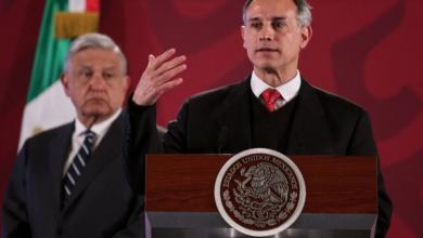 Chale 8 De Cada 10 Mexicanos Se Contagiarían De Coronavirus Gobierno De AMLO