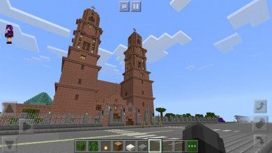 Photo of Chavos 'Construyen' Morelia En Minecraft Aprovechando Cuarentena