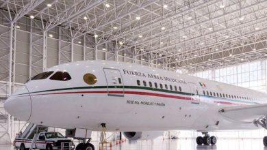 Photo of Ya Hay 3 Nuevos Interesados En Comprar El Avión Presidencial: Banobras