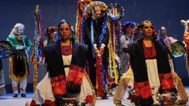 Photo of Con Un Homenaje A México, Cuerami Celebró Sus 25 Años En La Danza