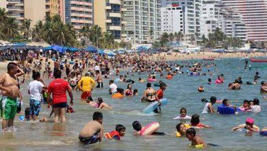 Confirman Primer Caso De Coronavirus En Acapulco Durante Puente Vacacional