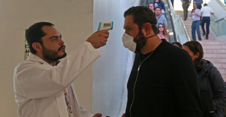 Confirman Que Ya Son 12 Los Casos De Coronavirus En Nuevo León