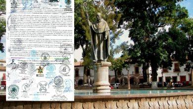 Photo of Consejo Indígena De Michoacán Se Opone A Que Santifiquen A Vasco De Quiroga
