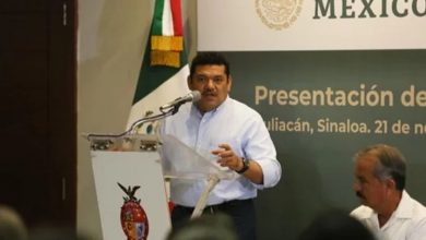 Photo of Coordinador De Sembrando Vida Renuncia Y AMLO Le Dice Que Ño