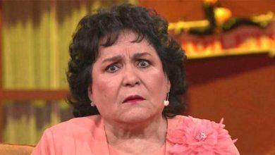 Photo of Carmen Salinas Recuerda Amenaza De Muerte De Enrique Guzmán