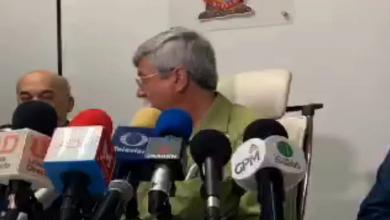 Photo of Dan De Alta A Paciente Con Coronavirus Que Estaba Aislado En Hotel De Sinaloa