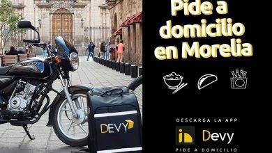 Photo of Devy Contará Con Envíos Gratis Luego De Bajas Ventas Por Coronavirus