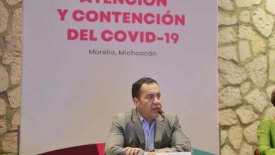 Photo of Escuelas Públicas A Disposición De La Federación Para Dispersión De Recursos Para Adultos Mayores: Carlos Herrera