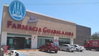 Photo of #Morelia Después De Las 7PM Farmacias (Guadalajara) Sólo Podrán Vender Medicinas