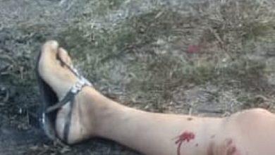 Photo of Morelia Amaneció Con Despiadado Feminicidio A 6 Días De Manifestaciones