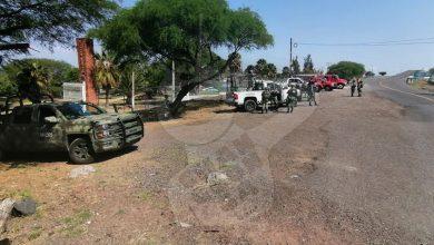 Photo of #Michoacán Encuentran Toma Clandestina De Gasolina Pemex