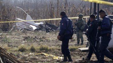 Helicóptero Donde Se Accidentó Ex Gobernadora De Puebla Tenía Fallas Investigación/Vía Notimex