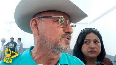 Hipólito Mora No Descarta Ir Por La Gubernatura De Michoacán