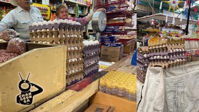 Aumento En Precio Del Huevo Es Injustificado, Señala Profeco