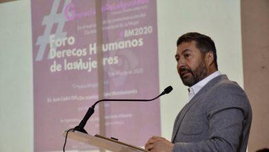 Photo of Inicia Pátzcuaro Actividades Por Conmemoración Del Día Internacional De La Mujer