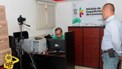 Photo of #Morelia Atenderán En Oficinas De Rentas Y Licencias De Conducir