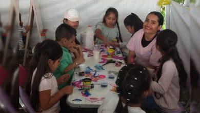 Photo of Like A Mom Ofrece Cuidado De Niños Gratis A Morelianas Que Trabajarán En #UnDíaSinNosotras