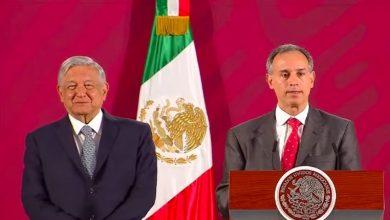 Photo of México Está En Plena Explosión De Coronavirus, Gobierno Actúa Lento: Especialista UNAM