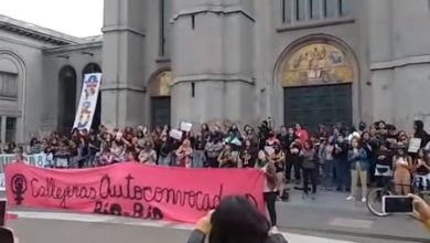 "Photo of #Video ""Mi Muñeca Me Habló"" De 31 Minutos Ahora Es Himno Feminista"