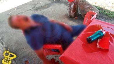 Photo of #Michoacán Atacan A 2 Abuelitos Afuera De Lonchería; Uno Murió Y Otro Herido