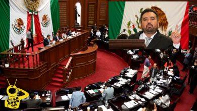 Photo of #Michoacán Congreso Hará Acto Luctuoso En Memoria De A Erik Juárez Blanquet