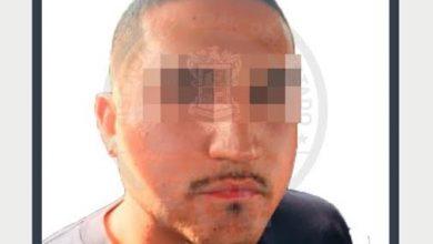 Photo of #Michoacán Detienen A Chavo Gringo Buscado Por FBI; Mató A Uno En Antro De EU