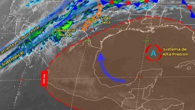#Michoacán Se Viene Prro Calorón Con Temperaturas De Hasta 40 Grados