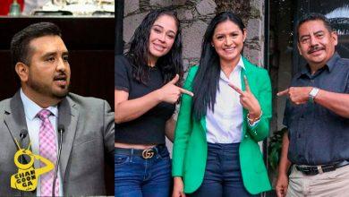 #Michoacán Suplente De Diputado Ejecutado, Se Sumará Al GPPRD