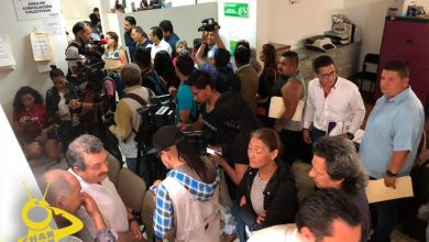 Photo of #Michoacán Todos Juntitos En Firma SUEUM- UMSNH, Sin Miedo Al COVID-19