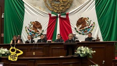 Photo of Asesinato De Diputado Juárez, Muestra De Violencia Que Viven Michoacanos: Legisladora