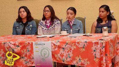 Photo of #Morelia Con Festival Feminista Buscan Concientizar Y Visibilizar La Violencia De Género
