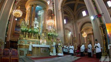Photo of #Morelia El Futuro Es Hoy Viejo: Transmitirán Misas De Catedral Por Facebook