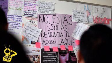 Photo of #Morelia En Derecho, Invitan A Denunciar A Hostigadores Con Tendedero De Acoso