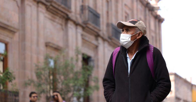 Pide Ayuntamiento De Morelia Calma Y Cooperación Ante #Coronavirus