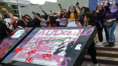Photo of Universidad De Guadalajara No Limpiará Pintas Hasta Documentar Casos