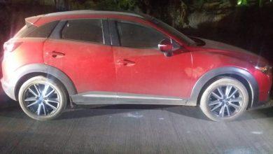 Photo of Policía Uruapan Recupera Camioneta Con Reporte De Robo