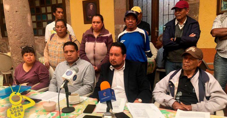 Presentan Denuncia Penal Y Solicitan Juicio Político VS Alcaldesa De Nahuatzen
