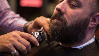 Recomiendan A Morelianos Rasurar Barba Y Bigote Pa' Evitar Contagio De Coronavirus