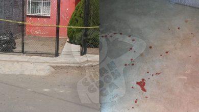 Photo of #UnDíaSinMujeres Chava Es Atacada Con Cuchillo Por Su Pareja En Apatzingán