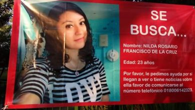 Photo of #Morelia Hoy Se Cumple Un Año De La Desaparición De Nilda Rosario
