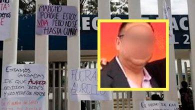 Photo of Pasa En México: Se Suicida Maestro De Bachillerato Acusado De Acoso