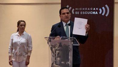 Photo of Silvano Anuncia Condonaciones De Impuestos Para Comerciantes Por Covid-19