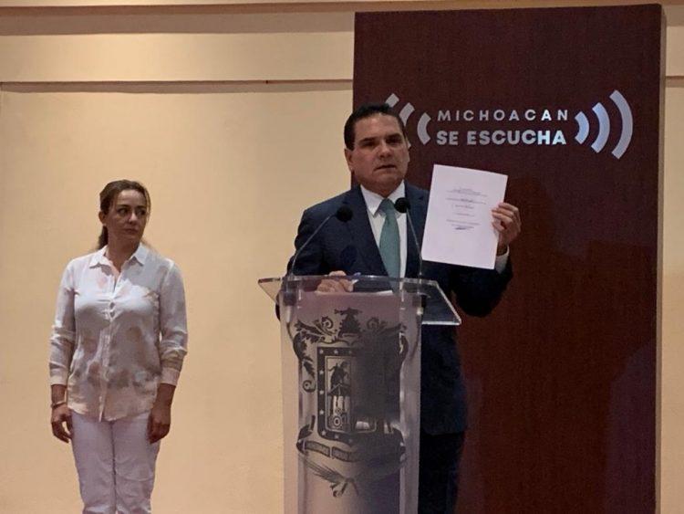 Silvano Anuncia Condonaciones De Impuestos Para Comerciantes Por Covid-19