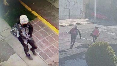 Photo of #Video Sujeto Con Pala Y Encapuchado Persigue Mujeres En La Chapultepec
